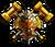 HeroClass Warpriest