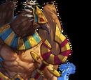 Pharos-Ra
