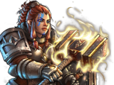 Lady Ironbeard