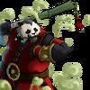 Troop Pandaska Guard