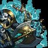 Troop King Bloodhammer