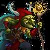 Troop Goblin Shaman