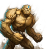 Troop Ancient Golem
