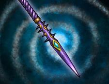Javelin Of War