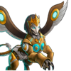 Troop Clockwork Sphinx