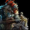 Troop Halfgrim Half-Giant