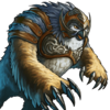 Troop Owlbear