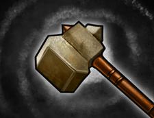Priests Hammer