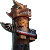 Troop Totem Guardian