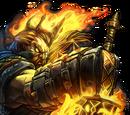 Jarl Firemantle