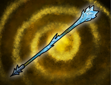Ice Arrow