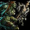 Troop Fist of Zorn