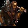 Troop Desert Troll