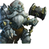 Troop Dwarven Zombie