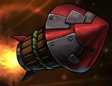 Spell Goblin Rocket