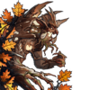 Troop Autumnal Imp
