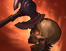 Spell Dwarven Slayer