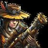 Troop Musketeer