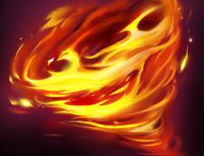 Spell Inferno