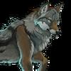 Troop Dire Wolf