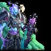 Troop Spectral Knight