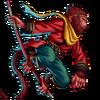 Troop Monkey Disciple
