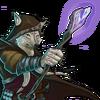 Troop Druid