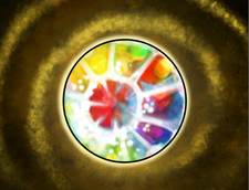 Prismatic Orb