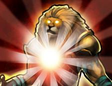 Spell Rex Warrior