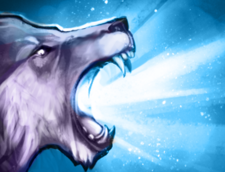 Spell Winter Wolf