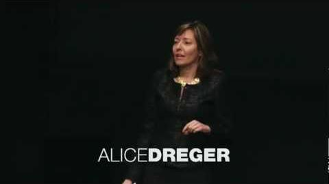 Alice Dreger Is anatomy destiny?