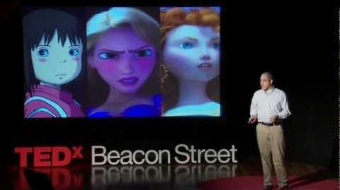The Hidden Meanings in Kids' Movies Colin Stokes at TEDxBeaconStreet