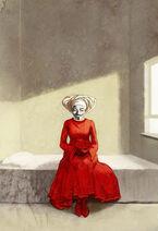 Atwood margaret handmaid tale