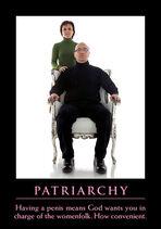 Patriarchy14