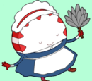 Peppermint Maid