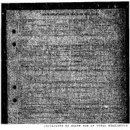 Norton-James 1961 death certificate