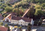 Erdőbénye - Palace