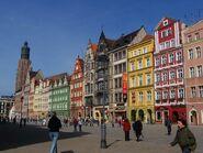 Wrocław - Rynek 1