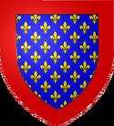 Armoiries Valois Ancien