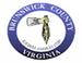 Brunswick Co Seal