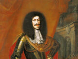 Leopold I of the Holy Roman Empire (1640-1705)