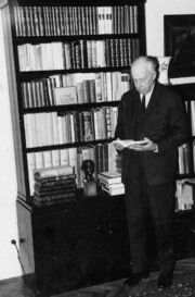 Eugen Filotti 1971