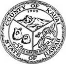 Aloha--CountysealKauai