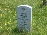 John Miller (1735-1826)