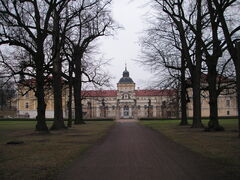 Novy zamek park