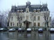 Cretzulescu palace