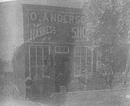Ole Anderson (1852-1932) store2