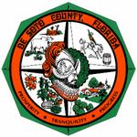 DeSoto County Fl Seal