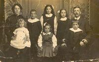 JENNER - ENGLAND family group