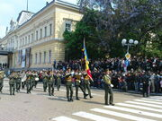 UnitMD Parade